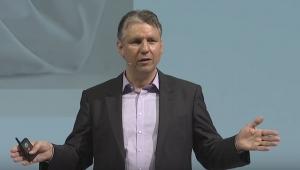 Vortrag: Digitale Disruption Innovationsexperte Dr. Jens-Uwe Meyer