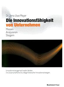 Zum Buch: Die Innovationsfähigkeit von Unternehmen