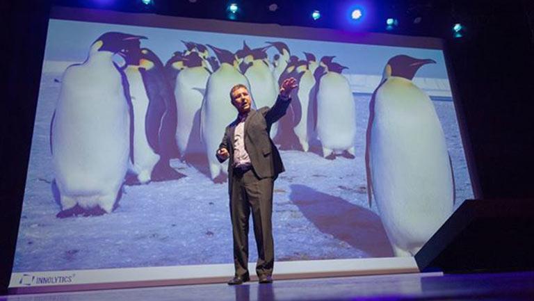 Vortragsredner Dr. jens-Uwe Meyer mit Themen Innovation und Kreativität