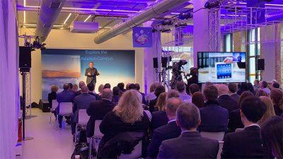 Keynote Speaker Jens Uwe Meyer