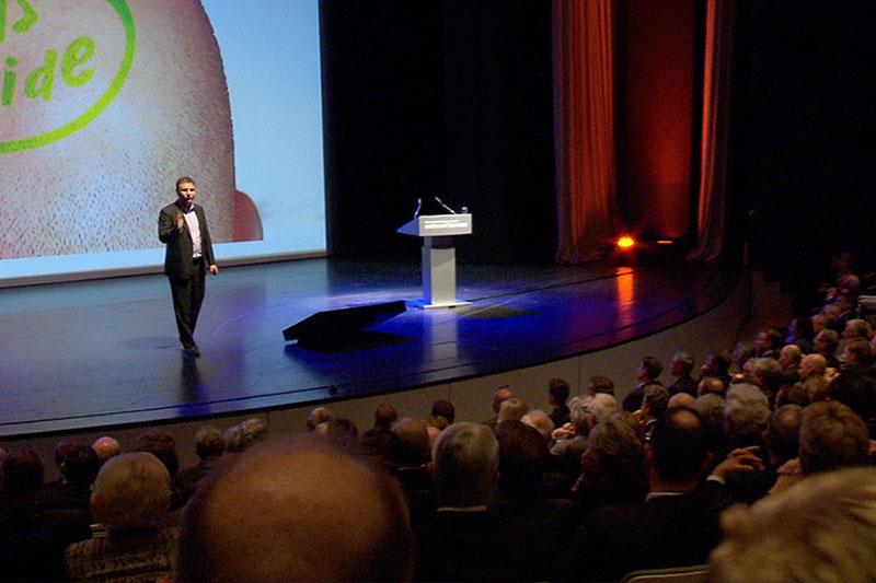 Jens-Uwe-Meyer-Innovationsexperte