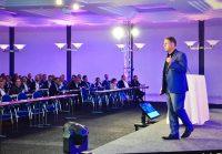 Richmond Schweiz JUM Keynote Speaker