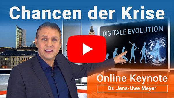 Keynote Highlights Jens-Uwe Meyer